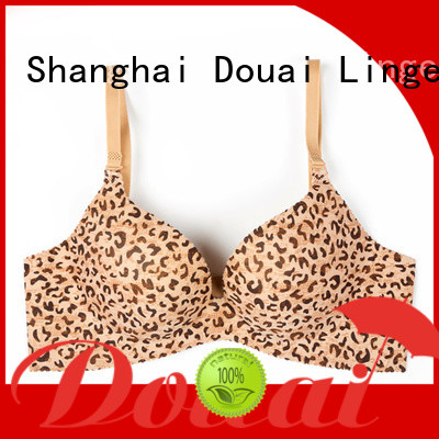 good cheap bras design for madam Douai