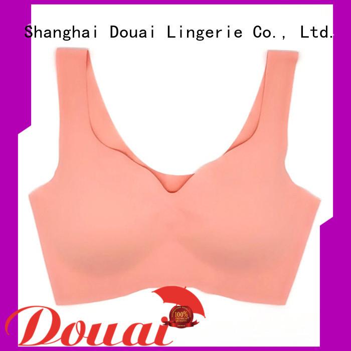 Douai light sports bra online personalized for hiking