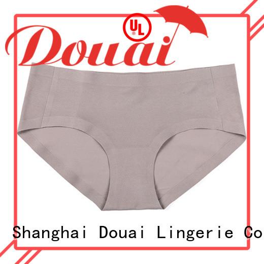 Douai natural ladies panties wholesale for lady
