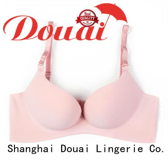 Douai comfortable best support bra supplier for women