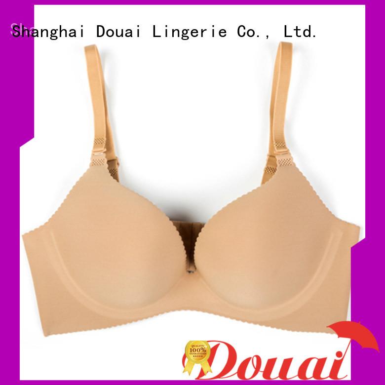 Douai simple fancy bra design for ladies