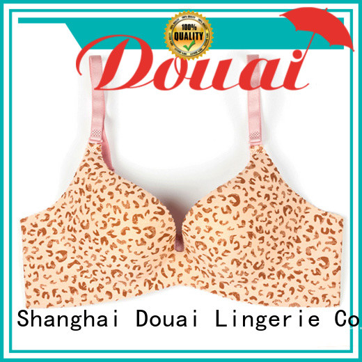 Douai light full cup push up bra on sale for madam