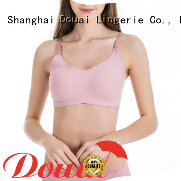 bodycare seamless bra manufacturer for bedroom Douai