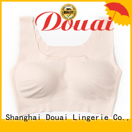 Douai bra tops with support supplier for hotel