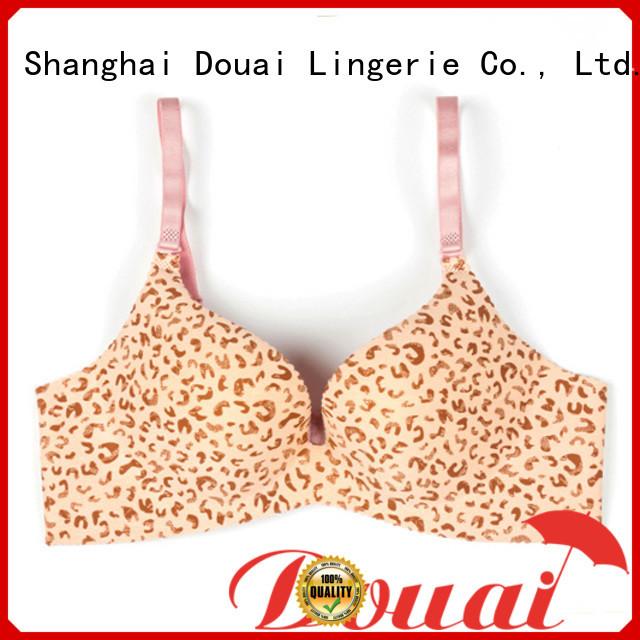 Douai full-cup bra promotion for madam