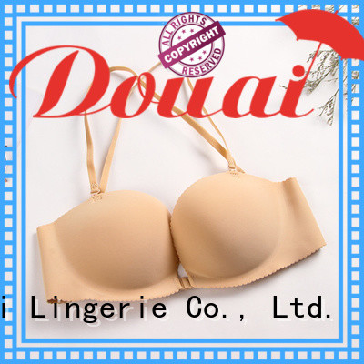 Douai front lock bra directly sale for ladies