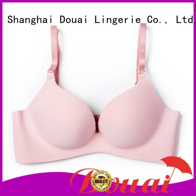Douai seamless push up bra on sale for madam