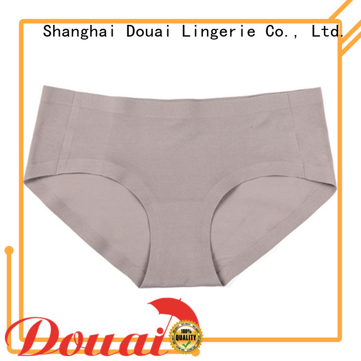 natural plus size underwear wholesale for lady