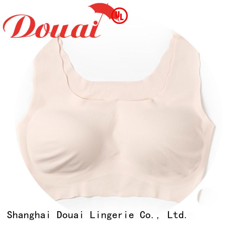 Douai seamless bra manufacturer for bedroom