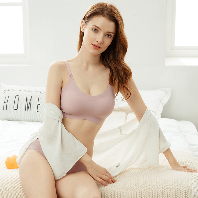 flexible seamless bra supplier for home-1