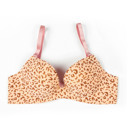 Douai attractive seamless padded bra directly sale for women
