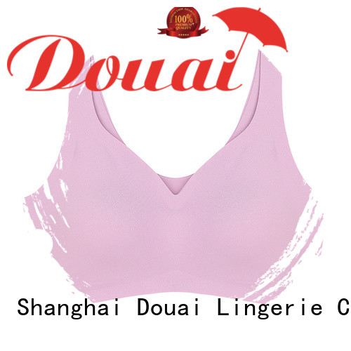 Douai best sports bra for yoga personalized for yoga