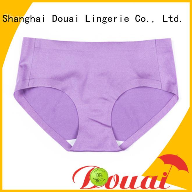 Douai women panties wholesale for girl