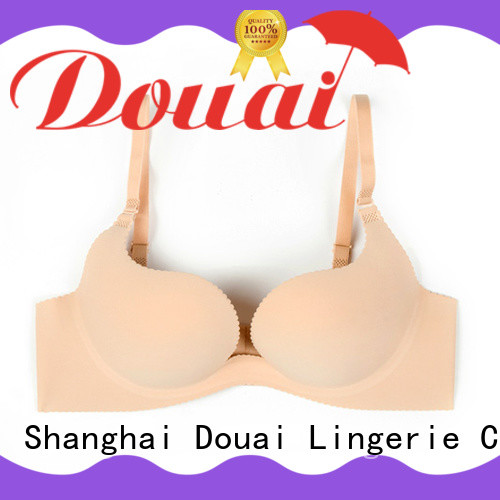 Douai seamless u plunge bra directly sale for party