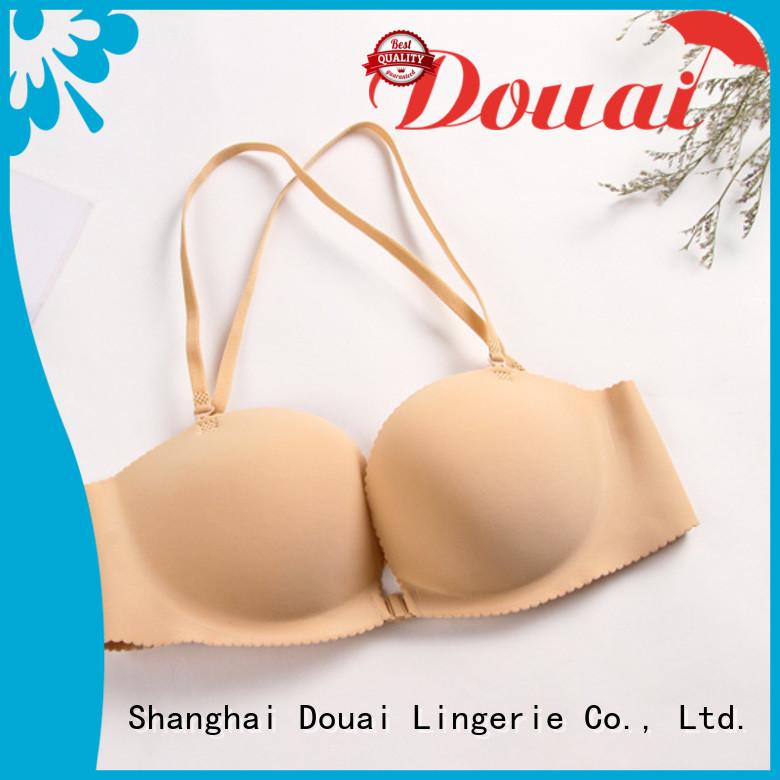 fancy glamorise bras front close wholesale for ladies