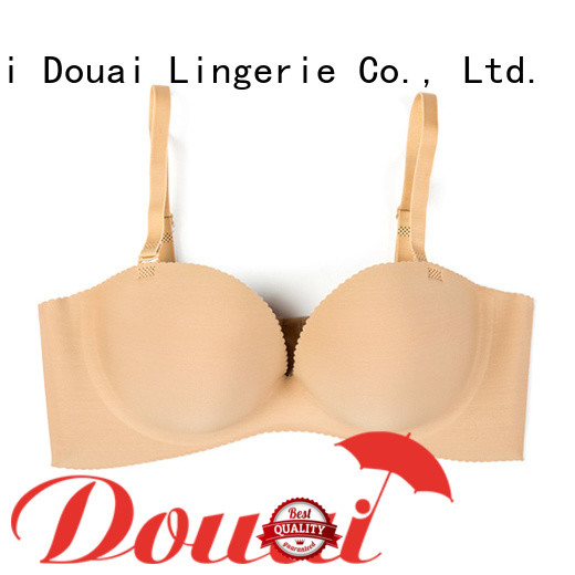 Douai half cut bra with good price for wedding