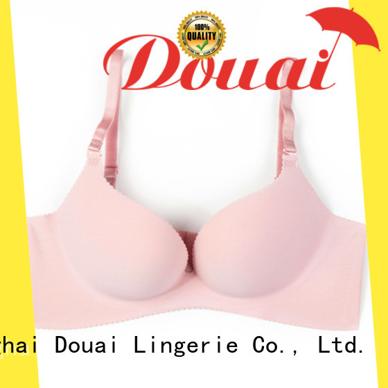 Douai sexy good support bras directly sale for ladies