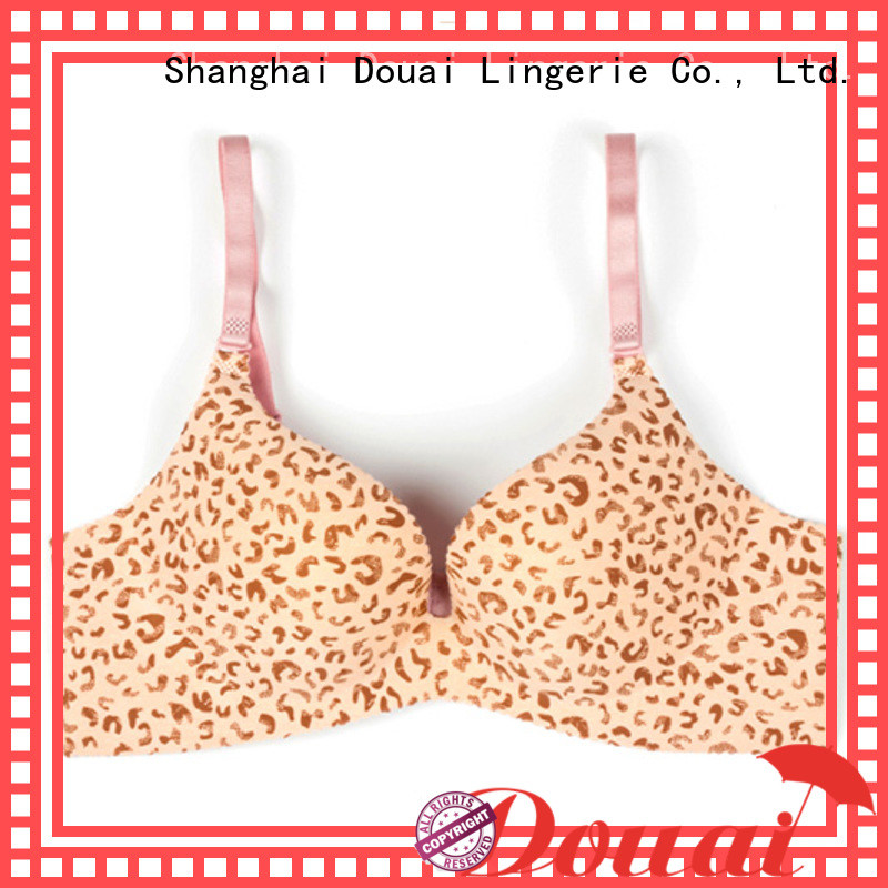 Douai good quality sexy full figure bras manufacturer for girl