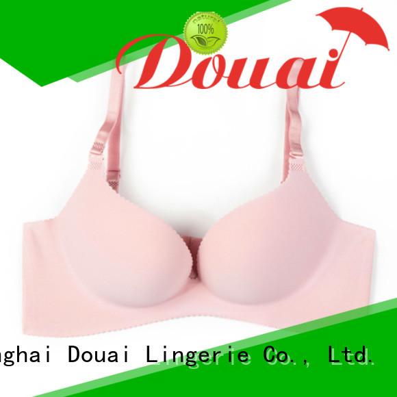 Douai good support bras supplier for girl