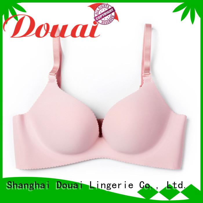 Douai best seamless push up bra on sale for madam