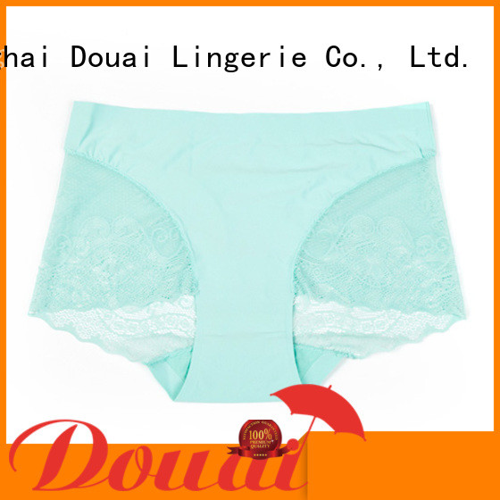silky lace briefs manufacturer for ladies