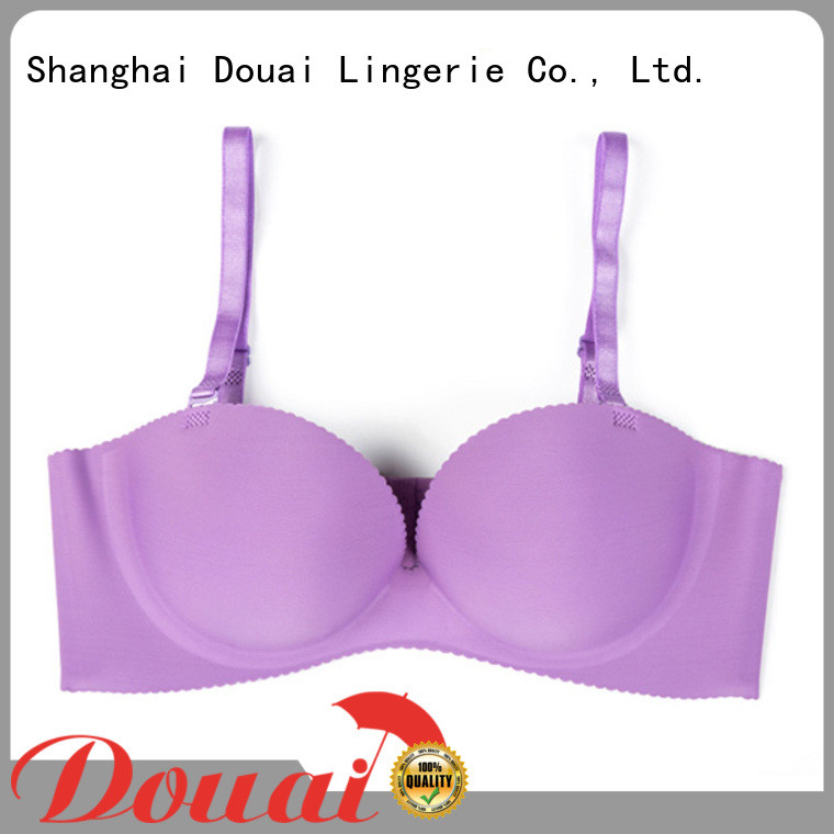 soft half padded bra inquire now for beach