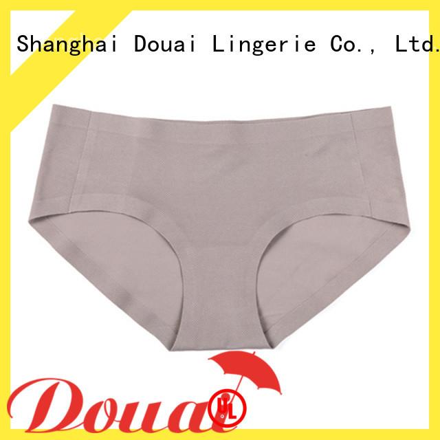 Douai comfortable best no panty line underwear for women
