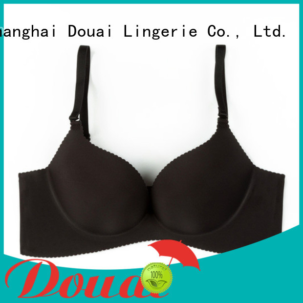 Douai bra and panties factory price for hotel