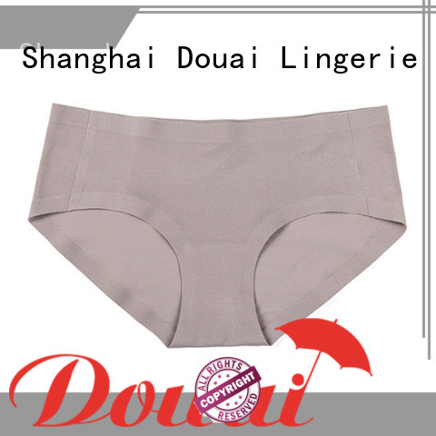 Douai good quality plus size underwear on sale for girl