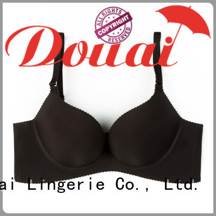 Douai comfortable bra and panties factory price for bedroom