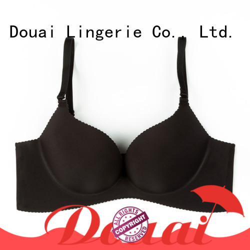 Douai seamless bra and panties wholesale for home