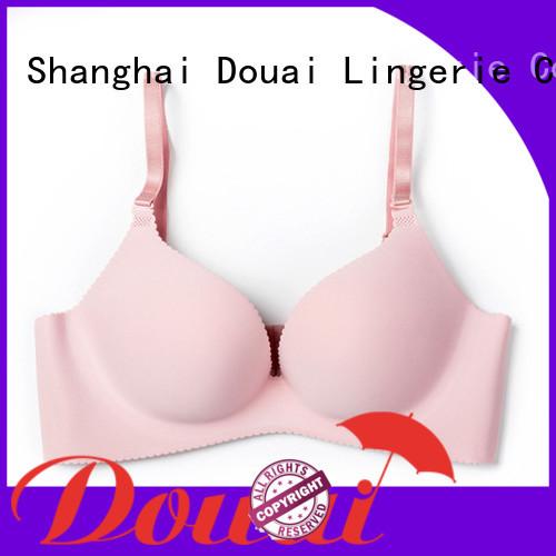 Douai fancy bra design for women