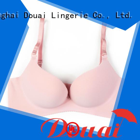 Douai fancy 3 cup bra wholesale for women