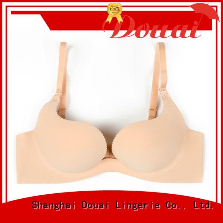hot selling u shape bra customized for wedding