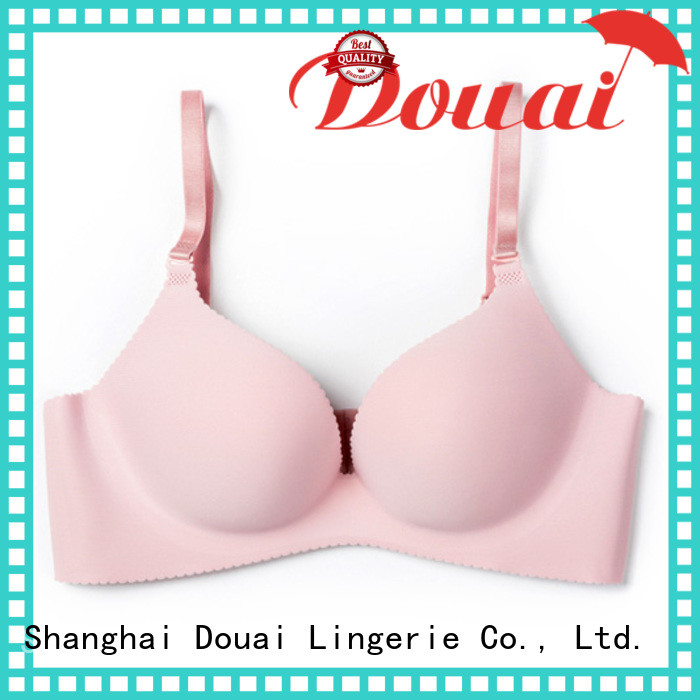 Douai sexy push up bra directly sale for madam