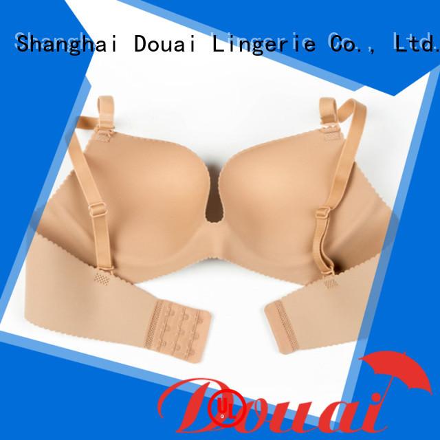 Douai seamless bra reviews wholesale for madam