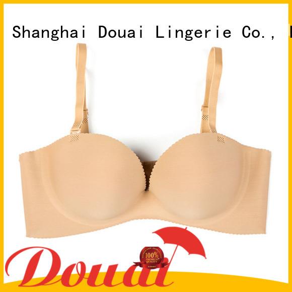 Douai half size bras factory for beach