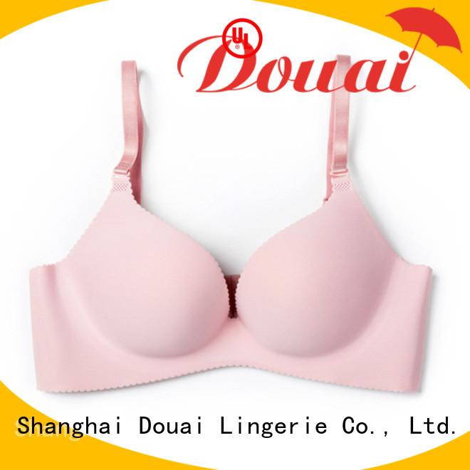 Douai simple fancy bra design for women