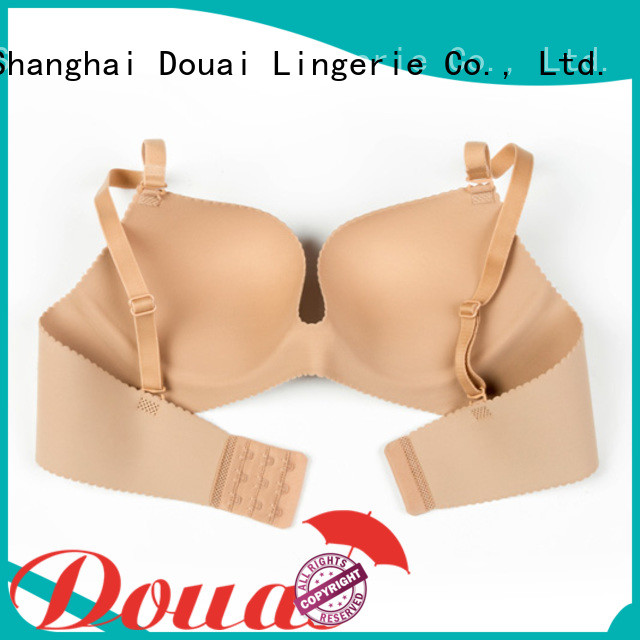 attractive cotton seamless bra wholesale for ladies