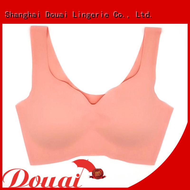 Douai sports bra online personalized for yoga
