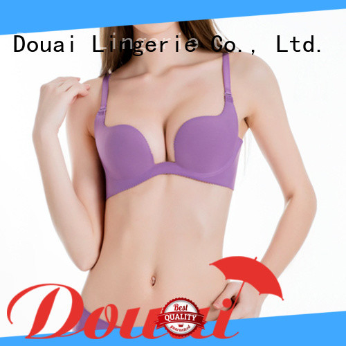 deep u plunge bra directly sale for beach Douai