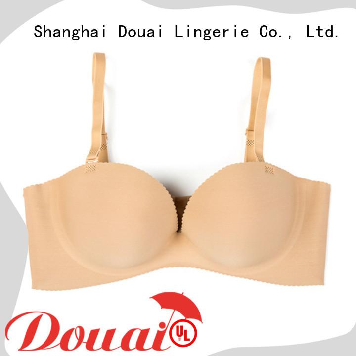professional half cut bra design for beach