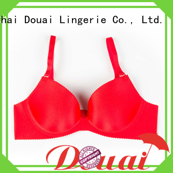 Douai seamless cup bra directly sale for women