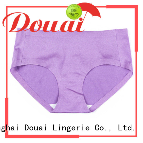 Douai good quality plus size underwear directly sale for girl