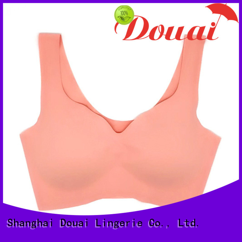 soft yoga bra personalized for sking