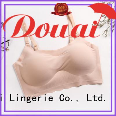 Douai good quality bras wholesale for home