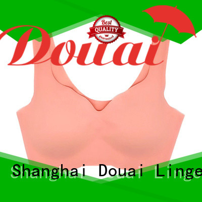Douai light most comfortable sports bra personalized for sport