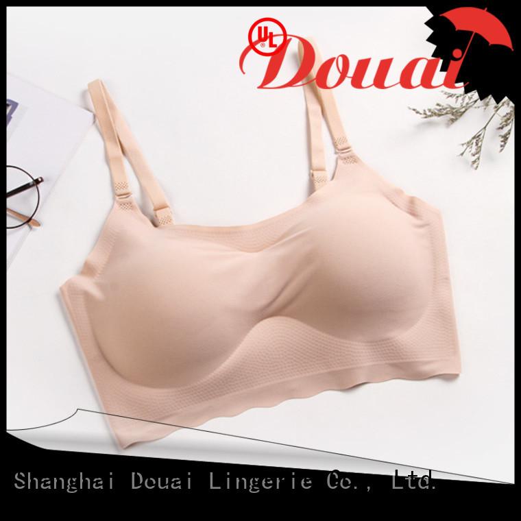 Douai best full coverage bra supplier for hotel