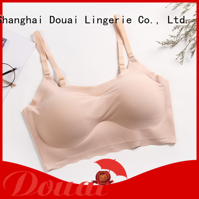 Douai detachable bra brief sets manufacturer for hotel