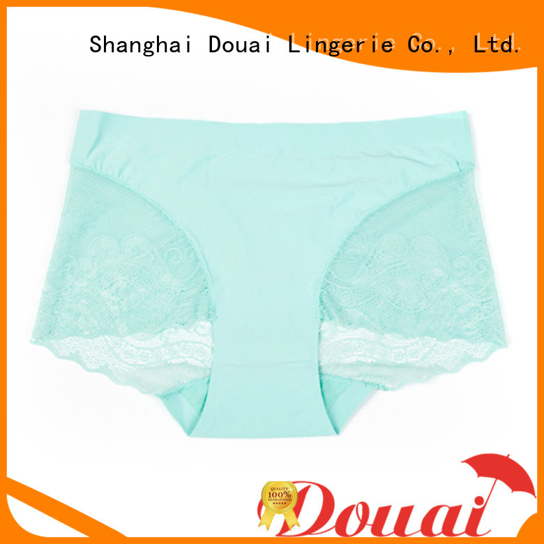 Douai lacy panties supplier for women